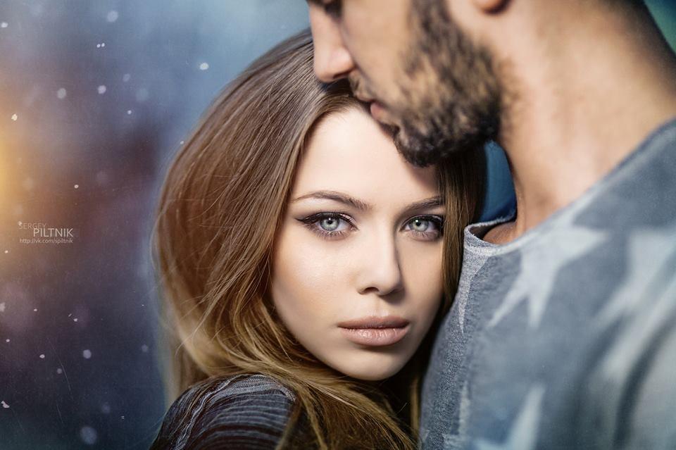 Cu femeia ta poti ajunge la capatul lumii. Cu altele aproape nicaieri. Cu  barbatul tau simti ca orice in viata se rezolva. Cu altii mai nimic.