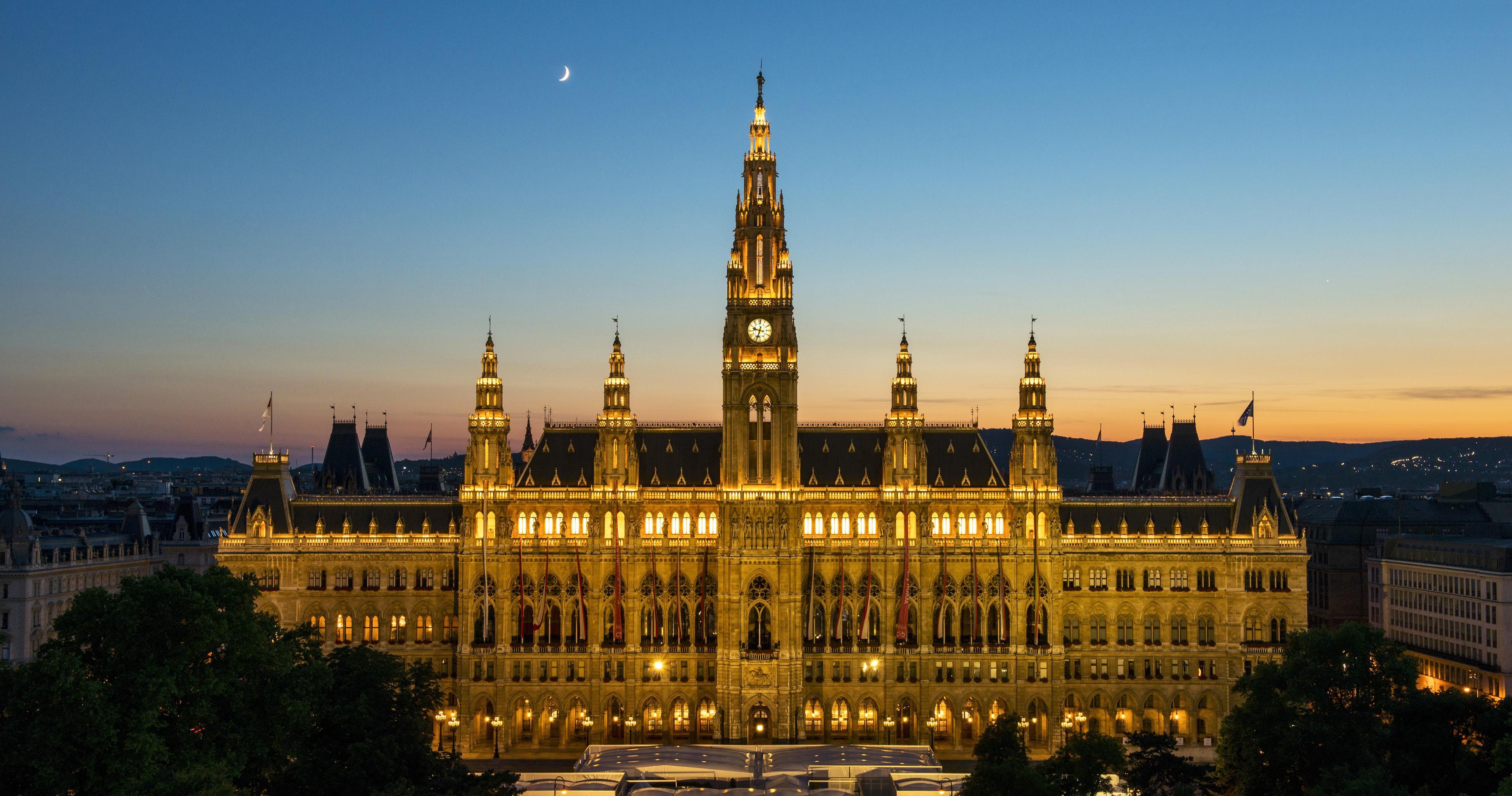 Mutatul si viata in Austria... parerile mele dupa mai bine de trei ani de locuit aici.